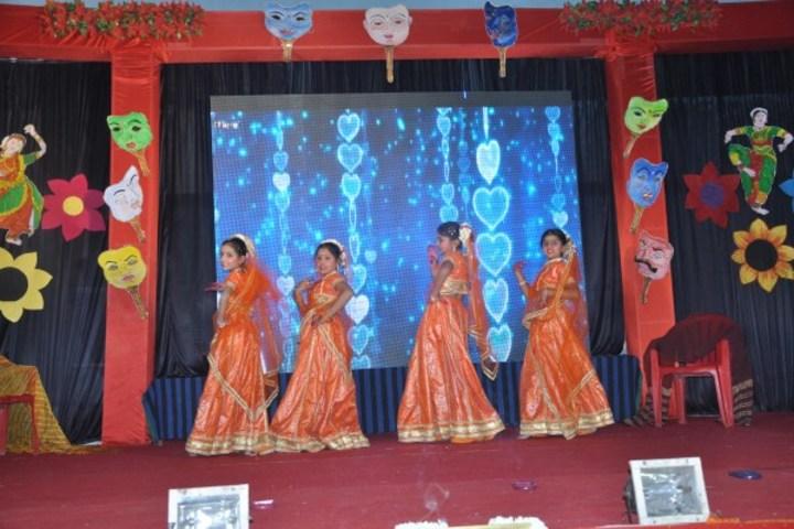 Podar International School-Annual-Day