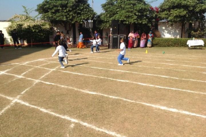 Podar International School-Sports