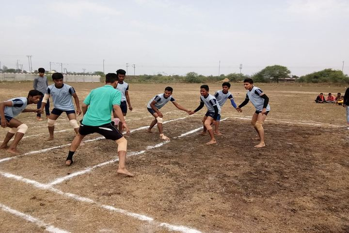 Pragyan English Medium Co Educational School-Sports