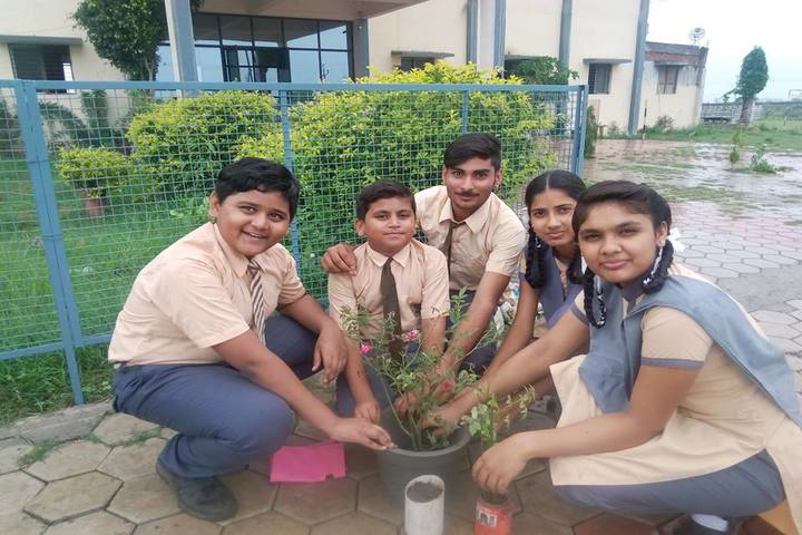 Pragyan English Medium Co Educational School-Plantation