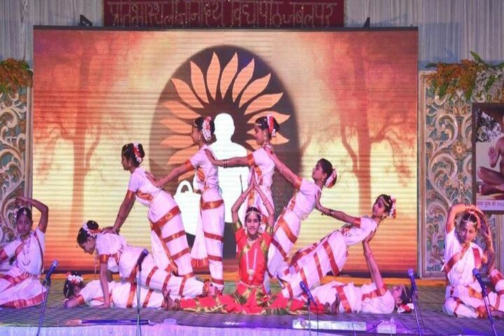 Pratibhasthali Gyanoday Vidiyapeeth-Annual-Day