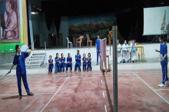 Pratibhasthali Gyanoday Vidiyapeeth-Sports