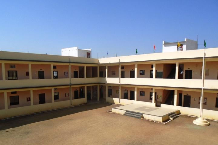 Premprakash International School-Campus View