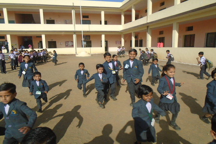 Premprakash International School-Fun Time