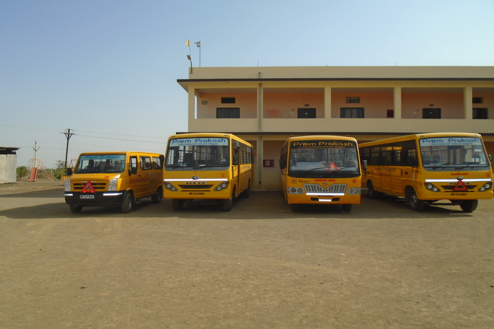 Premprakash International School-Transport