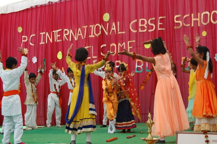 Prerna Convent International School-Annual-Day