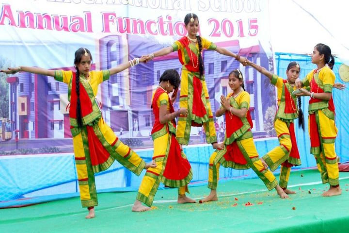 Prerna Convent International School-Annual-Day1