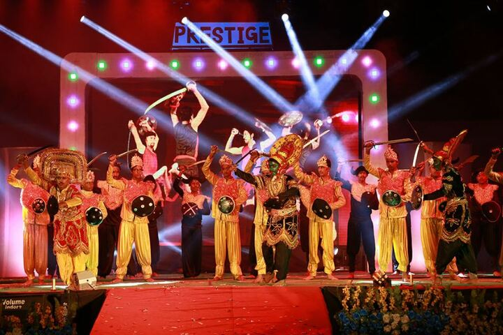 Prestige Public School-Annual-Day