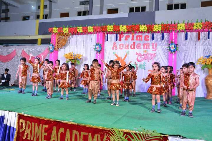 Prime Academy-Annual-Day