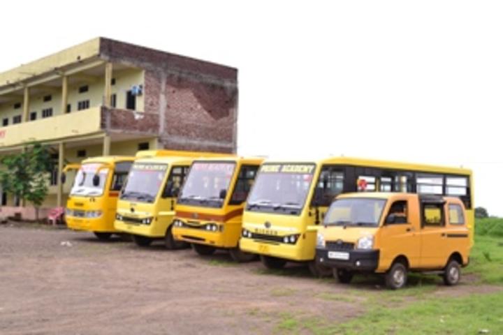 Prime Academy-Transport