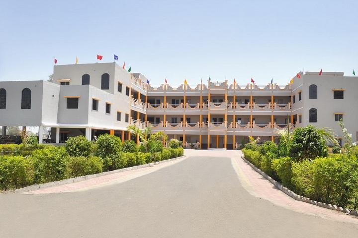 Progressive Academy-Campus View