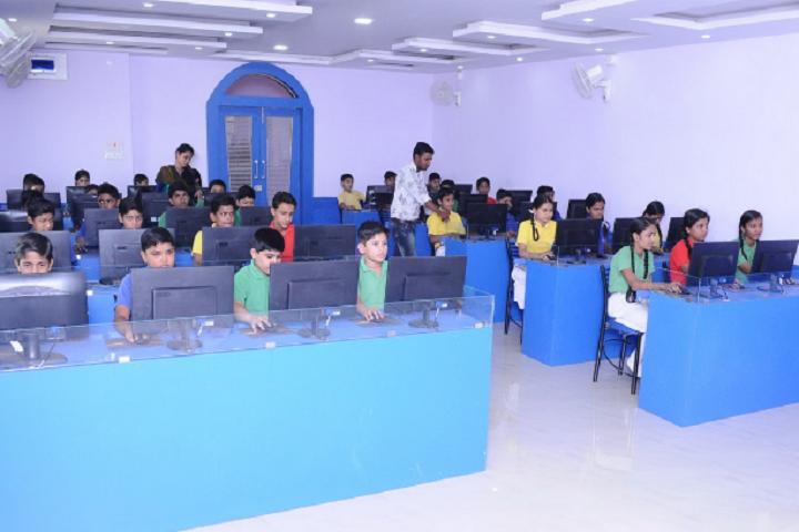 Progressive Academy-IT Lab