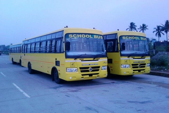 Progressive Academy-Transport