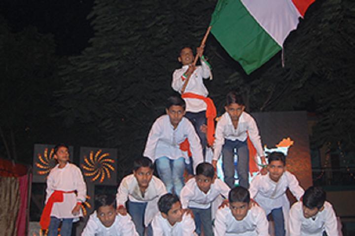 Progressive Public School-Republic Day