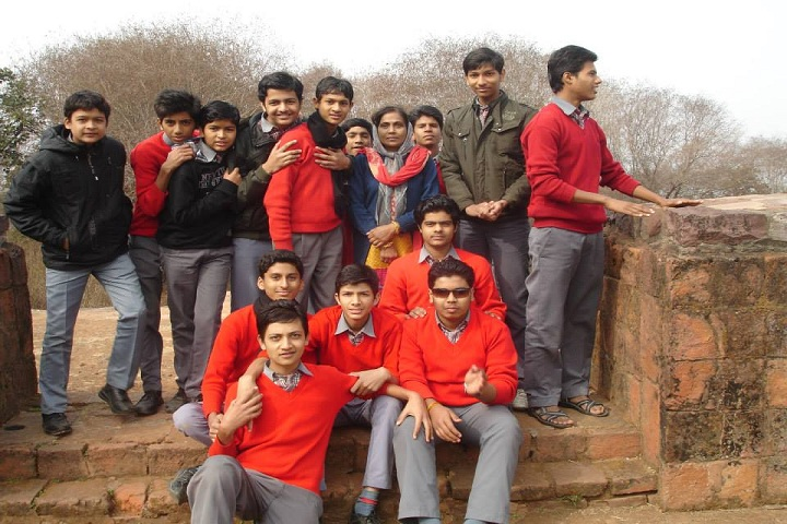 Providence Convent School-Educational Tour