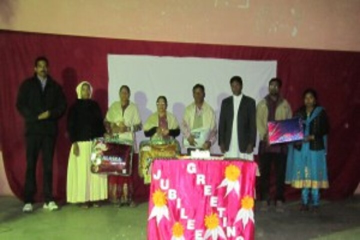 Pushpa Convent Higher Secondary School-Events