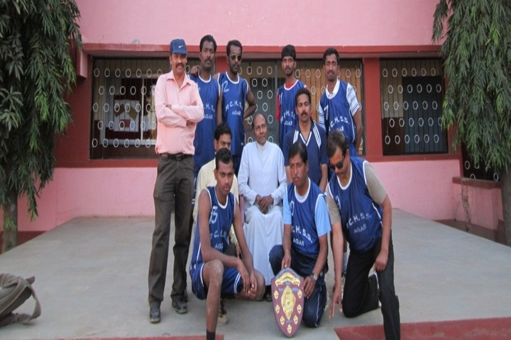 Pushpa Convent Higher Secondary School-Achievement