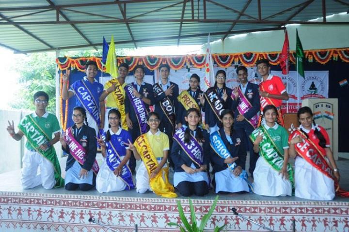 Pushpdeep International School-Sports Meet