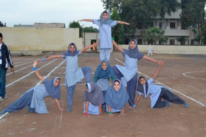 Quaderia Burhani English Higher Secondary School-Sports1