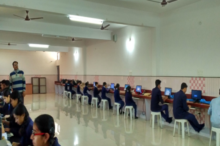Queen Marys Senior Secondary School-IT-Lab