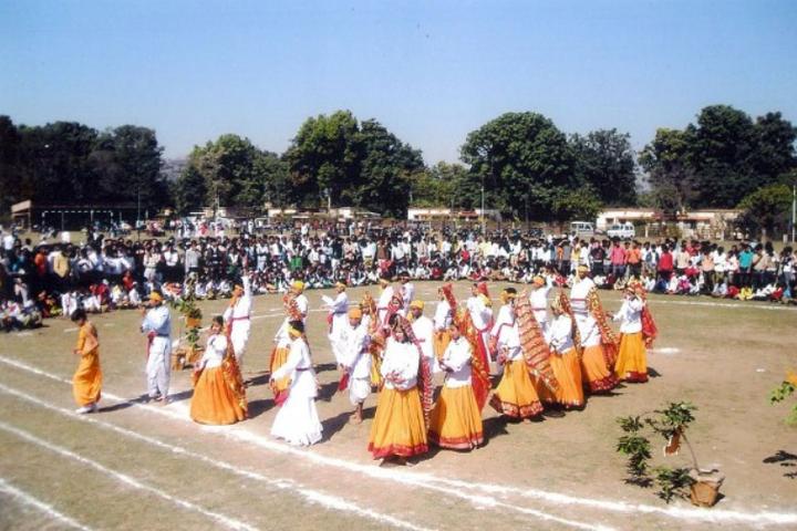 RC English Medium Higher Secondary School-Events