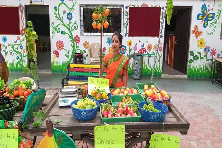 Raghuwansh Public School-Activity3