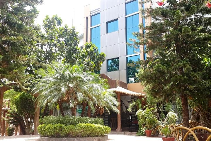 Raghuwansh Public School-Campus-View