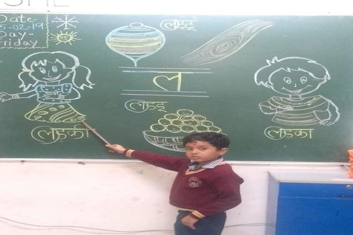 Raghuwansh Public School-Others