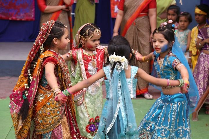 Raghuwansh Public School-Performance