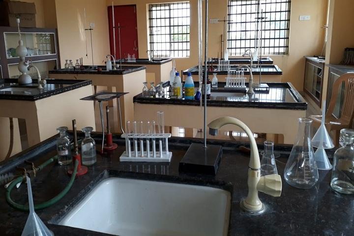 Rai Saheb Bhanwar Singh Public School-Chemistry-Lab