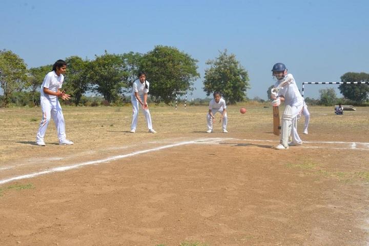 Rai Saheb Bhanwar Singh Public School-Sports