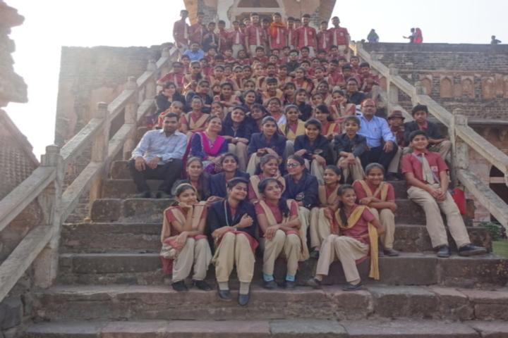 Rai Saheb Bhanwar Singh Public School-Students