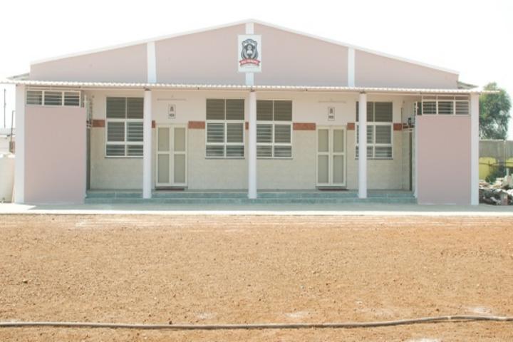 Raj Heights The Global School-Hostel
