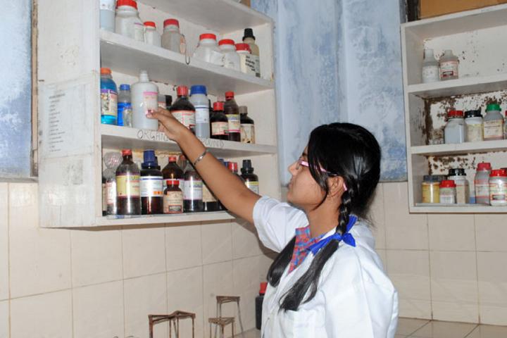 Rajeev Gandhi Higher Secondary School-Others