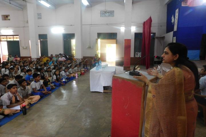 Ram Krishna Vidya Mandir-Auditorium