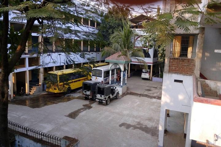 Bal Vidya Niketan-Campus