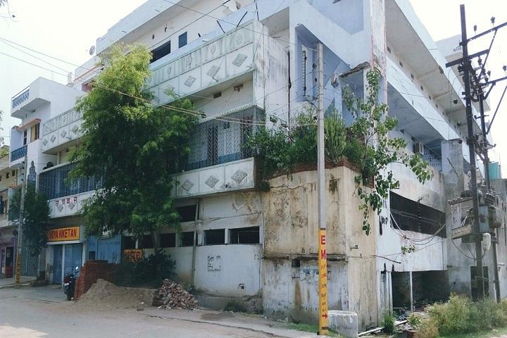 Bal Vidya Niketan-Campus1