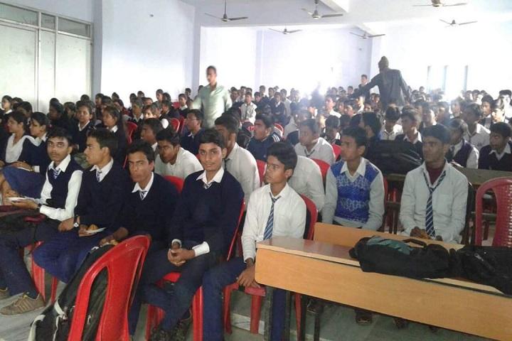 Bal Vidya Niketan-Students