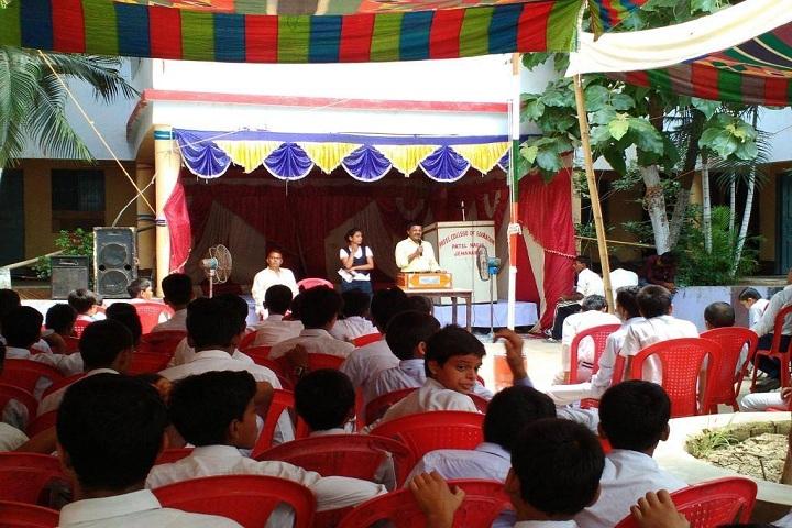 Bal Vidya Niketan-Events