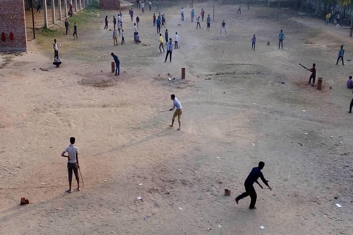 Bal Vidya Niketan-Sports