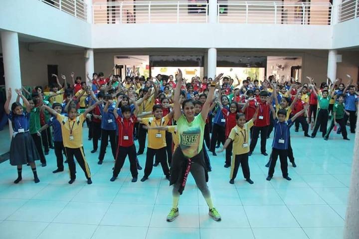 Rankers International School-Exercise