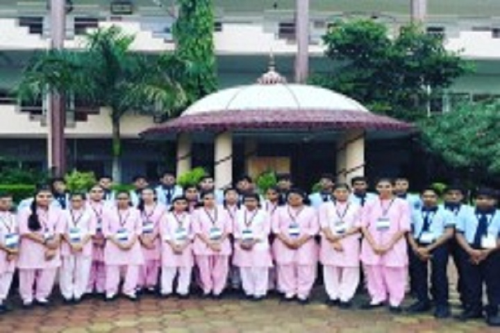 Ratlam Public Higher Secondary School-Ceremony