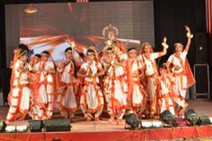 Ratlam Public Higher Secondary School-Events