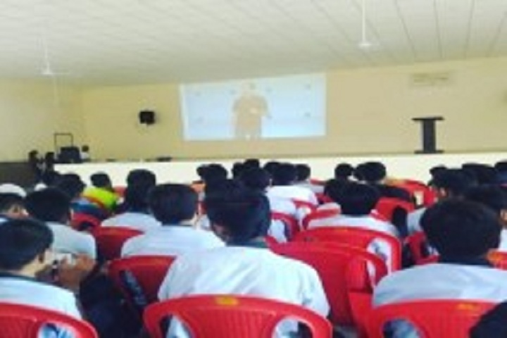 Ratlam Public Higher Secondary School-Seminar