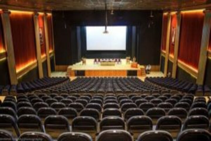 Red Rose Convent Academy-Auditorium