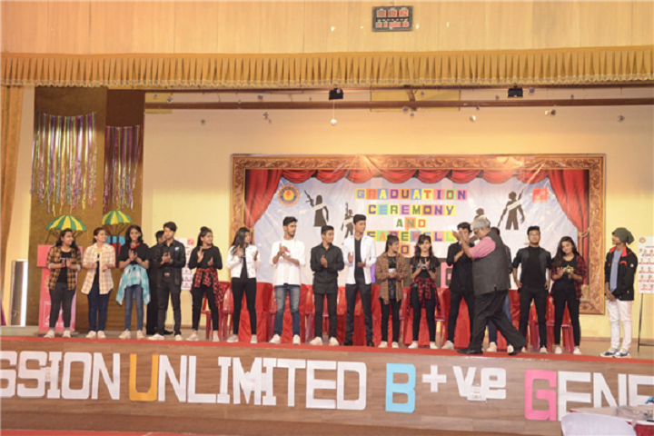 Red Rose Higher Secondary School-Annual Day