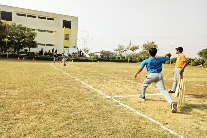 Rise International School-Sports