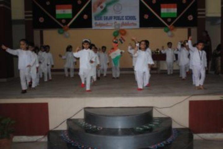 Rishi Galav Public School-Celebration
