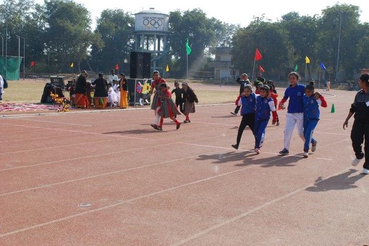Rishi Galav Public School-Sports