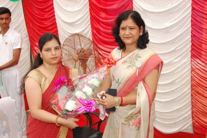 Rishikul Vidya Niketan-Felicitation